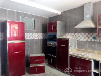 Brand New Luxury Serviced 4 Bedroom Terrace Duplex with a Bq, Mabuchi, Abuja, Terraced Duplex for Rent