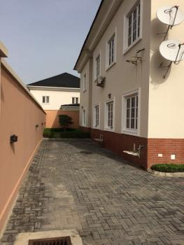 a Luxury  Three Bedroom Flat with a Room Bq., Off Freedom Way, Ikate, Lekki Phase 1, Lekki, Lagos, Flat for Rent