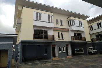 Brand New 4 Bedroom Semi Detached Duplex for Rent  at Bera Estate Beside Chevy View Estate  Off Chevron Drive Lekki, Chevy View Estate, Lekki, Lagos, Semi-detached Duplex for Rent
