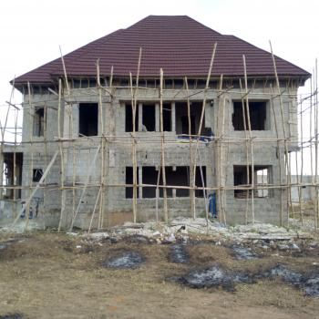 Luxury 4 Bedroom Duplex, Okohia Layout, World Bank, Owerri, Imo, Detached Duplex for Sale