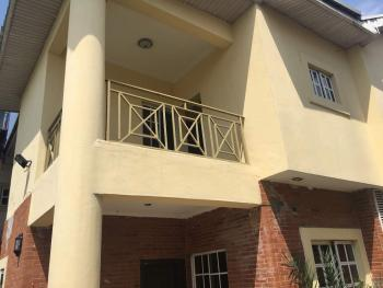 Spacious 4bedroom Semi Detached Duplex for Sale in Lekki Phase 1 Near Admiralty Way Freedom Way Lekki Epe Expressway Lekki Ikoyi, Lekki Phase 1, Lekki, Lagos, Semi-detached Duplex for Sale