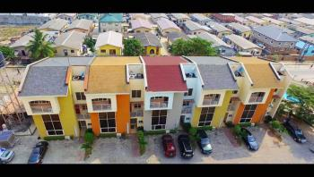 Luxurious 4bedroom Terrace House with Bq for Sale at Oniru Victoria Island Lagos Ikoyi, Oniru, Victoria Island (vi), Lagos, Terraced Duplex for Sale