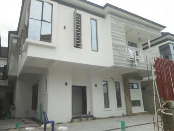 Luxury New Property, Idado, Lekki, Lagos, Detached Duplex for Rent