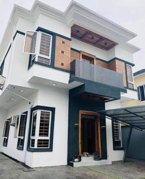 5 Bedroom Luxury Duplex for Sale at Osapa for Sale, Osapa, Lekki, Lagos, Detached Duplex for Sale