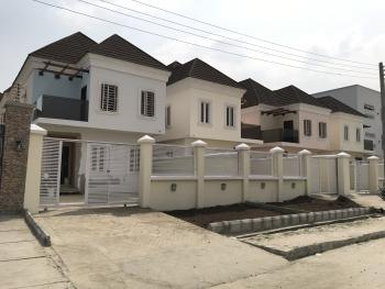 Brand New 4 Bedroom Fully Detached House with 30kva Generator and Acs, Lekki Phase 1, Lekki, Lagos, Detached Duplex for Sale