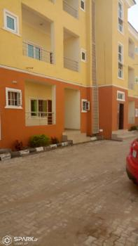 2 Bedrooms Flat, After Vio, Mabuchi, Abuja, Flat for Rent