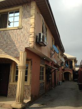 Lovely 2 Bedroom Bungalow with Pop Ceiling, Mobil Rd, Ilaje, Ajiwe, Ajah, Lagos, Detached Bungalow for Rent