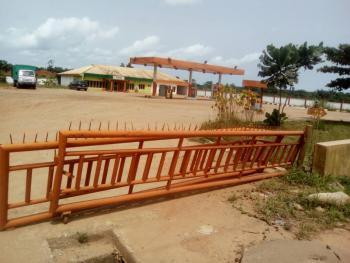 a Petrol Station, Built on Seven Plots of Land, Agbara, Ogun, Filling Station for Sale