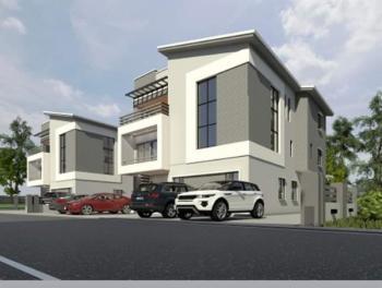 Luxurious 5 Bedroom +1roombq Villa in Jabi-abuja, Jabi Main Town, Jabi, Abuja, Detached Duplex for Sale
