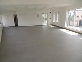 145sqm Open Plan Office Space, Off Bisola Durosinmi, Lekki, Lagos, Office Space for Rent