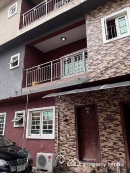 Block of Flats, Osapa, Lekki, Lagos, Block of Flats for Sale