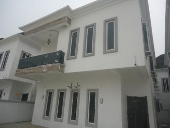 Brand New 5 Bedroom Fully Detached Duplex with Excellent Facilities, Lafiaji, Lekki, Lagos, Detached Duplex for Sale