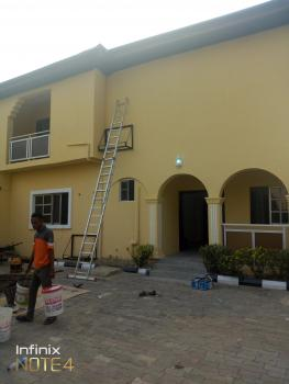 Well Finished One Bedroom Apartment (mini Flat), Lekki Phase 1, Lekki, Lagos, Mini Flat for Rent