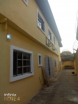 Newly Refurbished One Room Self-contained Studio Apartment, Lekki Phase 1, Lekki, Lagos, Self Contained (single Rooms) for Rent