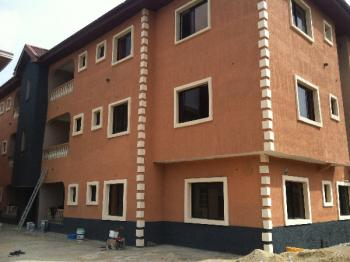 Three Bedroom Flats in a Secure Estate., ., Thomas Estate, Ajah, Lagos, Flat for Rent