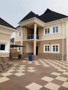 5 Bedroom Duplex, Ago Palace, Isolo, Lagos, Terraced Duplex for Rent