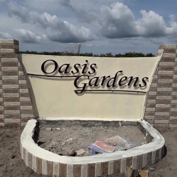 Plot of Land, Folu Ise, Ibeju Lekki, Lagos, Residential Land for Sale