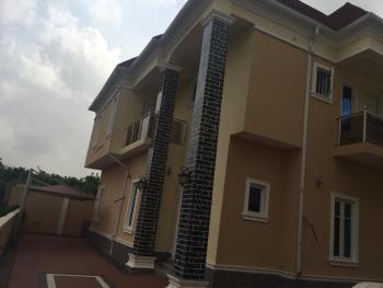 4 Bedroom with Bq, Crown Estate, Ajah, Lagos, Semi-detached Duplex for Sale