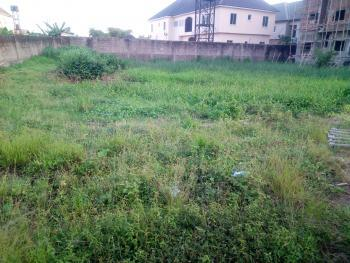 900 Sqm Land, Lily Estate, Amuwo Odofin, Isolo, Lagos, Residential Land for Sale