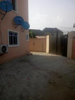 Cute Mini Flat, By Hopeville Estate, Sangotedo, Ajah, Lagos, Mini Flat for Rent