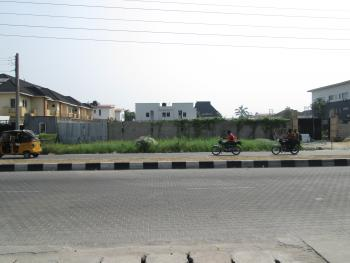 Commercial Plot of Land, Admiralty Way, Lekki Phase 1, Lekki, Lagos, Commercial Land for Sale