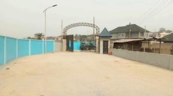 Land, Berry Court Estate. Behind Omole Phase 2, Magodo, Lagos, Mixed-use Land for Sale