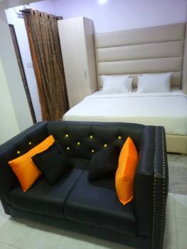 One Bedroom Flat, Lekki Phase 1, Lekki, Lagos, Self Contained (single Rooms) Short Let