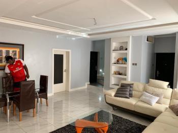 4 Bedrooms Tarrace Duplex, By Turkish Hospital, Mbora, Abuja, Terraced Duplex for Sale