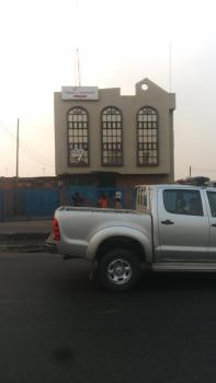 Open Plan Office, Main Gate, Omole Phase 1, Ikeja, Lagos, Office Space for Rent