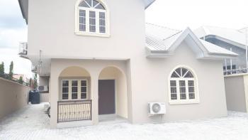 Brand New 5 Bedroom Detached House, Lekki Phase 1, Lekki, Lagos, Detached Duplex for Rent