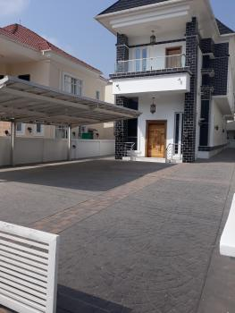 Newly Built 5 Bedrooms Detached Duplex, Megamound Estate, Ikota Villa Estate, Lekki, Lagos, Detached Duplex for Sale