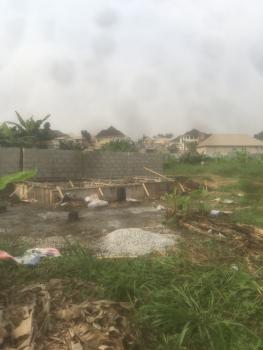 Land, Berry Court, Omole Ph 2 Extension, Magodo, Lagos, Residential Land for Sale
