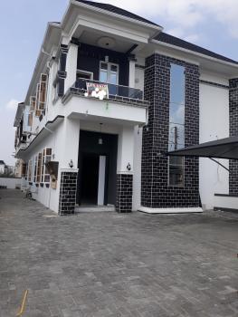 Luxury 5 Bedrooms Semi Detached Duplex, Megamound Estate, Ikota Villa Estate, Lekki, Lagos, Semi-detached Duplex for Sale