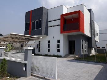 Newly Built Luxury 4 Bedrooms Fully Detached Duplex, Megamound Estate, Ikota Villa Estate, Lekki, Lagos, Detached Duplex for Sale