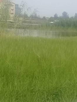 Water Front Land, Mojisola Onikoyi Estate, Ikoyi, Lagos, Residential Land for Sale