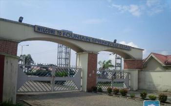 Vacant Land, Fountain Springville Estate, Monastery Road, Sangotedo, Ajah, Lagos, Residential Land for Sale