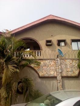 3 Bedroom Flat, Diamond Estate, Via Shangisha Phase 2, Gra, Magodo, Lagos, Detached Duplex for Rent