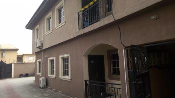 Luxury 3 Bedroom Flat, Road 1, Canaan Estate, Ajah, Lagos, Flat for Rent