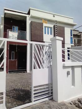 Beautifully Built 4 Bedroom Duplex with an Indoor Swimming Pool, Bera Estate, Beside Uba, Chevron Drive, Lekki, Lagos, Detached Duplex for Sale