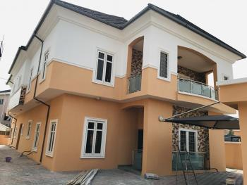 Five Bedroom Fully Detached House with a Room Bq, Lekki Phase 1, Lekki, Lagos, Detached Duplex for Rent