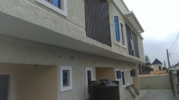 Governors Consent, Rbs, Sangotedo, Ajah, Lagos, Mini Flat for Sale