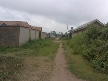 2 and Half Plots of Land, Shasha Road, Okebaale Area, Along Uniosun Road, Osogbo, Osun, Land for Sale