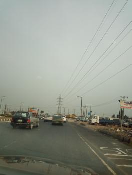 Residential Land with Water Front in Majidun Ikorodu, Lagos, Majidun, Ikorodu, Lagos, Mixed-use Land for Sale