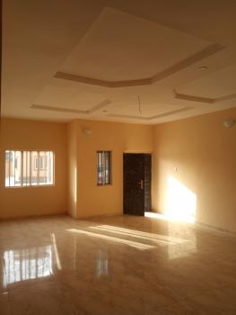 Luxurious 3 Bedroom Flat, N0 10, Fidoso Abijo, Beside Green Park Estate, Abijo, Lekki, Lagos, Mini Flat for Rent