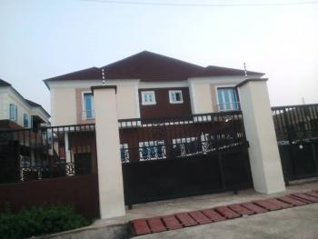 Newly Built 3 Bedrooms Duplex with Excellent Facilities, Ikolaba Estate, Ibadan, Oyo, Detached Duplex for Sale