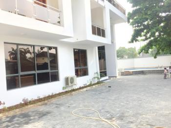 Brand New Tastefully Finished 5 Bedroom Luxury Fully Detached House, Old Ikoyi, Ikoyi, Lagos, Detached Duplex for Sale