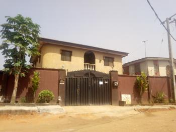 Building of Four Unit of Flat, Hostel, Ejigbo, Lagos, Block of Flats for Sale