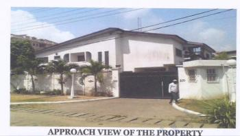 15 Guest Room for Company Use with Bqs and Offices, Akin Ogunlewe Street, Victoria Island Extension, Victoria Island (vi), Lagos, Detached Duplex for Sale