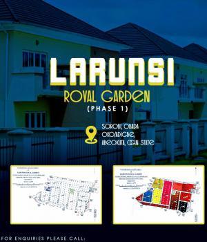 Large Expanse of Land Up to 11acres, Obada Oko Phase1, Ewekoro, Ogun, Residential Land for Sale