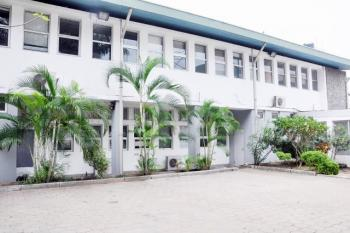 Massive Building for Corporate Office Use with 1200sqm Office Space, Off Adeola Odeku Street, Victoria Island (vi), Lagos, Office Space for Rent